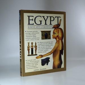 náhled knihy - Egypt. Bohové, mýty a náboženství