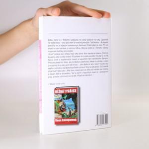 antikvární kniha In flagranti. Slasti a strasti nevěrníků, 2012
