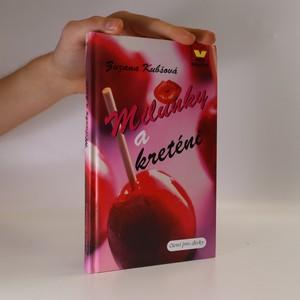 náhled knihy - Milunky a kreténi