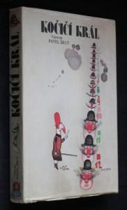 náhled knihy - Kočičí král : na motivy anglických, irských, skotských a velšských pohádek : pro děti od 6 let