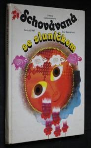náhled knihy - Schovávaná se sluníčkem