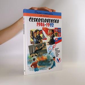 náhled knihy - Československo 1946-1992