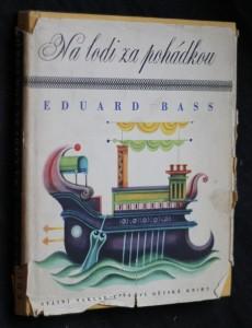 náhled knihy - Na lodi za pohádkou : Pro malé čtenáře