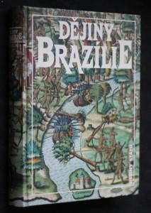 náhled knihy - Dějiny Brazílie