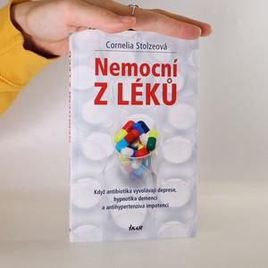 náhled knihy - Nemocní z léků