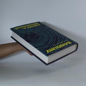 antikvární kniha Bandury, 2020