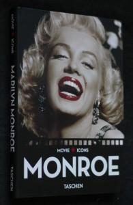 náhled knihy - Monroe