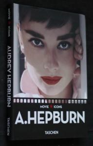 náhled knihy - Hepburn