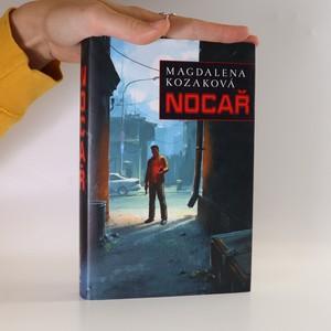 náhled knihy - Nocař