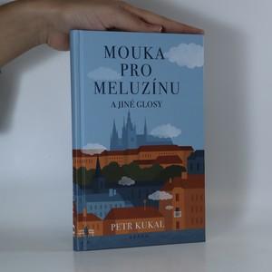 náhled knihy - Mouka pro Meluzínu a jiné glosy