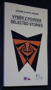 náhled knihy - Výběr z povídek - Selected stories