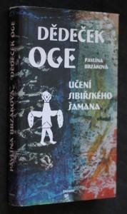 náhled knihy - Dědeček Oge : učení sibiřského šamana