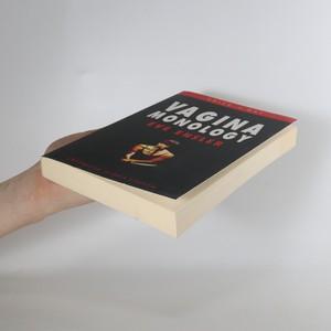 antikvární kniha Vagina monology, 2002