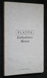 náhled knihy - Euthydémos ; Menón