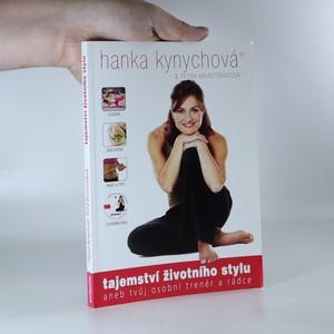 náhled knihy - Tajemství životního stylu (bez cvičebního DVD)