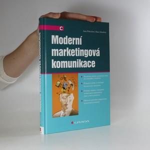 náhled knihy - Moderní marketingová komunikace
