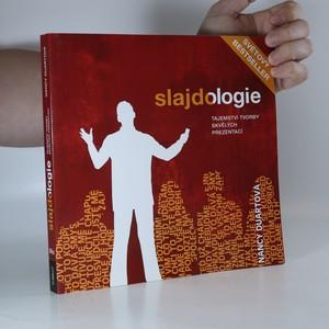 náhled knihy - Slajdologie. Tajemství tvorby skvělých prezentací