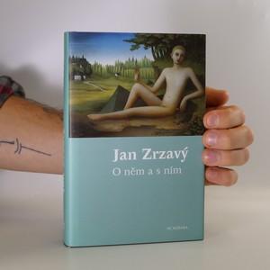 náhled knihy - Jan Zrzavý. O něm a s ním