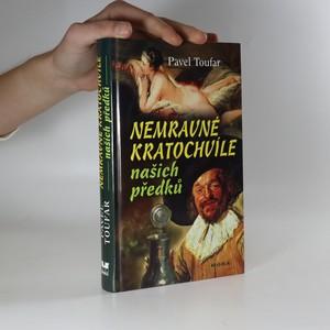 náhled knihy - Nemravné kratochvíle našich předků