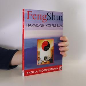 náhled knihy - FengShui. Harmonie kolem nás