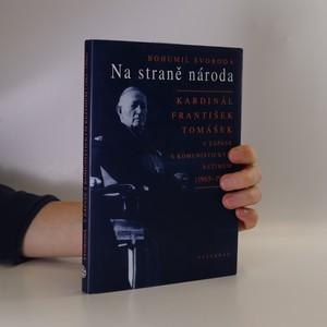 náhled knihy - Na straně národa
