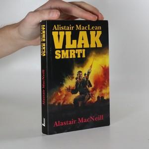 náhled knihy - Vlak smrti