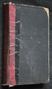 náhled knihy - Perikopy čili řeči, epištoly a evangelia při mši svaté