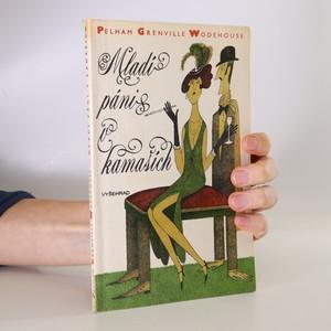 náhled knihy - Mladí páni v kamaších