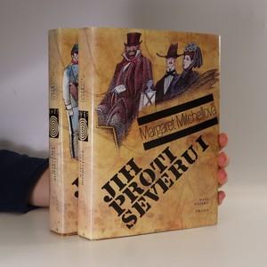 náhled knihy - Jih proti Severu 1. a 2. díl (2 svazky)