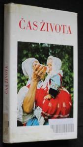 náhled knihy - Čas života : rodinné a společenské svátky v životě člověka