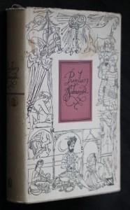 náhled knihy - Pravila Šahrazád...: čtyřicet příběhů z knihy Tisíce a jedné noci