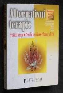 náhled knihy - Alternativní terapie