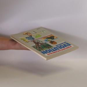 antikvární kniha Evolution des Menschen, 2000
