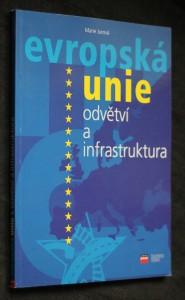 náhled knihy - Evropská unie - odvětví a infrastruktura