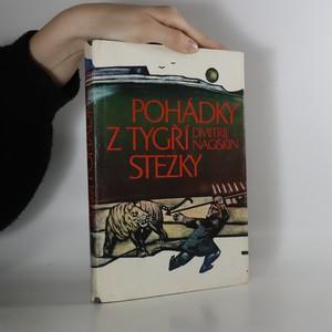 náhled knihy - Pohádky z tygří stezky