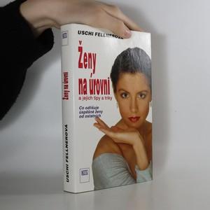 náhled knihy - Ženy na úrovni a jejich tipy a triky