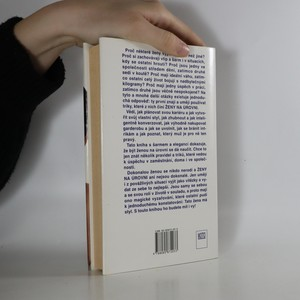antikvární kniha Ženy na úrovni a jejich tipy a triky , 1994