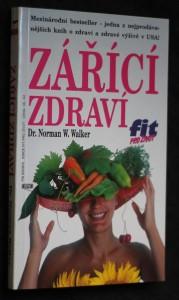 náhled knihy - Zářící zdraví