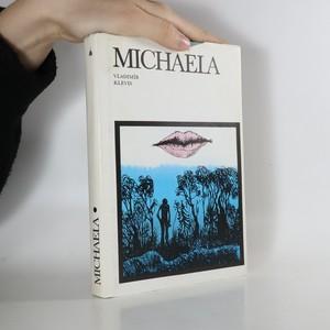 náhled knihy - Michaela
