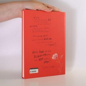 antikvární kniha Rot ist doch schön, 2019