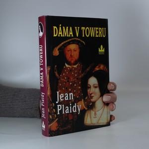 náhled knihy - Dáma v Toweru