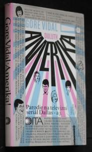 náhled knihy - Amerika! : (Duluth)