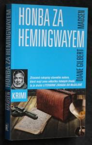 náhled knihy - Honba za Hemingwayem
