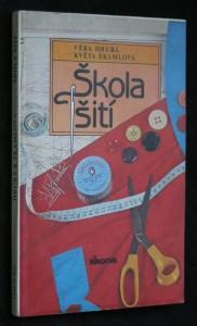 náhled knihy - Škola šití