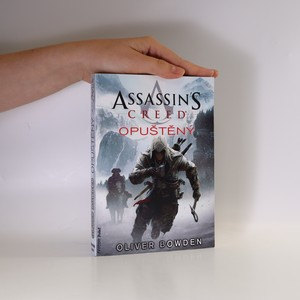 náhled knihy - Assassin's creed. Opuštěný