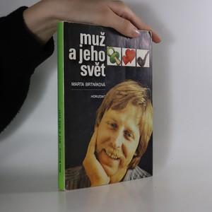 náhled knihy - Muž a jeho svět