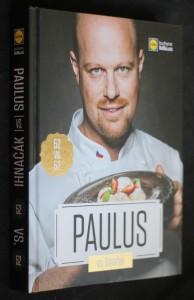 náhled knihy - Paulus vs. Ihnačák