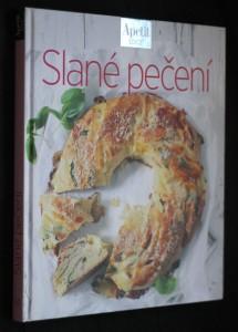 náhled knihy - Slané pečení