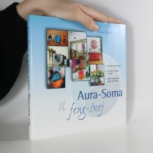 náhled knihy - Aura-Soma a feng-šuej