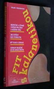 náhled knihy - Fit s kalanetikou